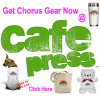 SGLC chorus gear - purchase now